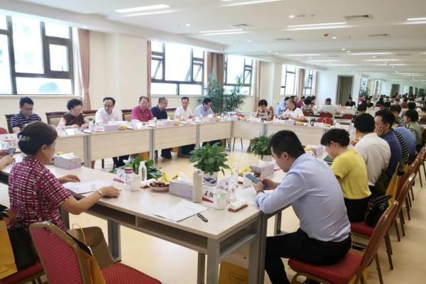 无锡市医院协会七届六次常务理事会议在无锡怡和妇产医院顺利召开